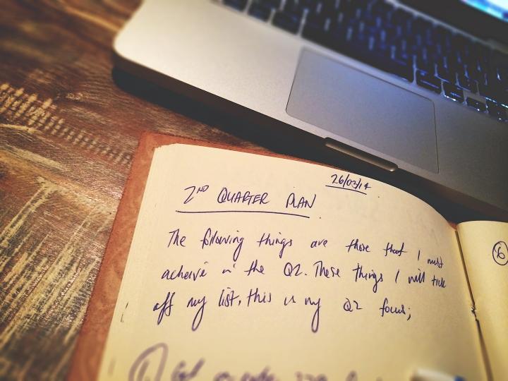 Q2 Planning