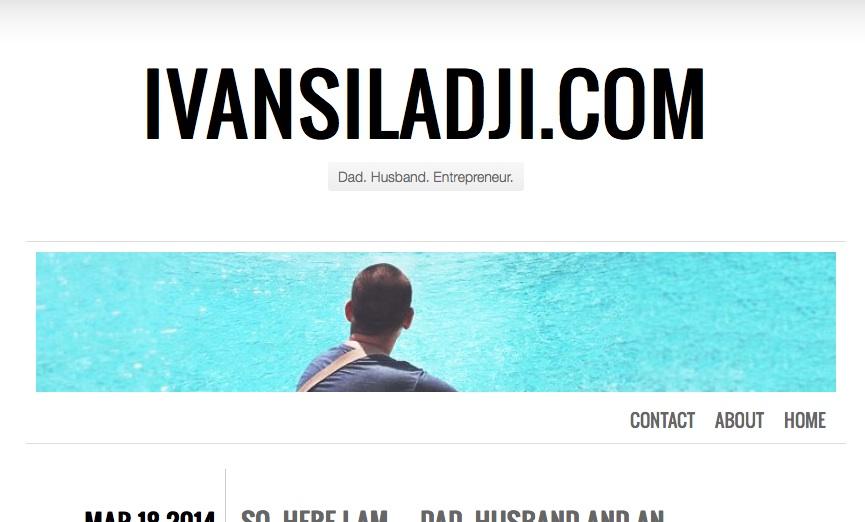 ivansiladji.com