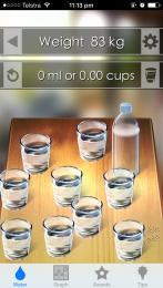 Hydration App