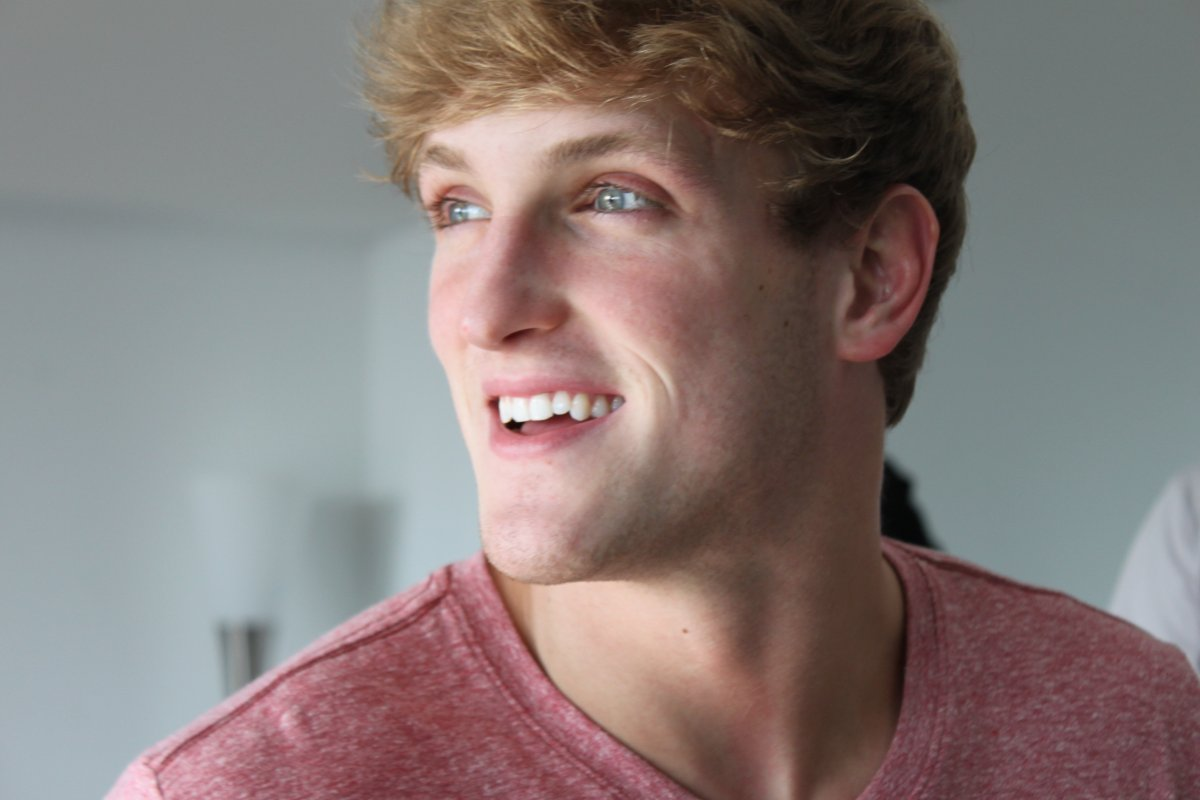 I think we should forgive Logan Paul. Here's why.